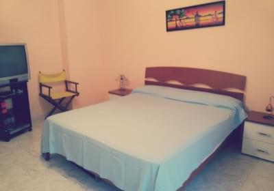 Casa Vacanze Appartamento Bilocale Con Terrazzina A 10 Km Da Taormina